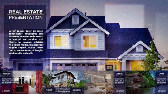 Videohive Elite Real Estate Promo 24936257