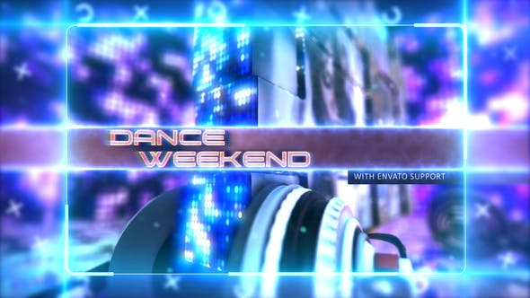 Videohive Energy Event Promo 20319846
