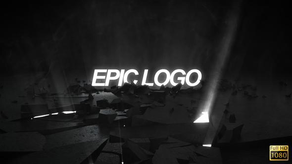 Videohive Epic Logo Reveal 20092147