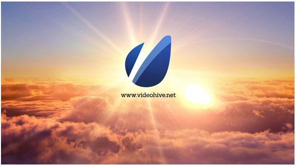 Videohive Epic Sky Logo Reveal 8503411