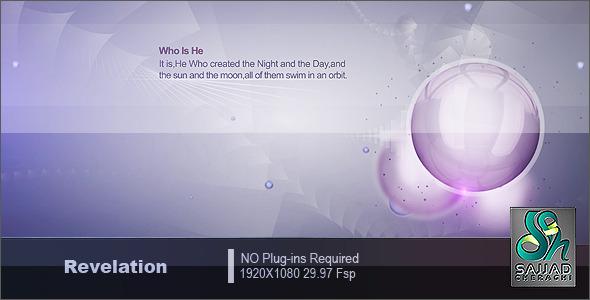 Videohive Euphoria Title 1330534