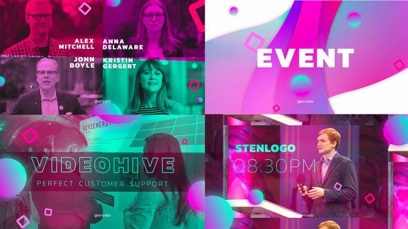 Videohive Event 21641570
