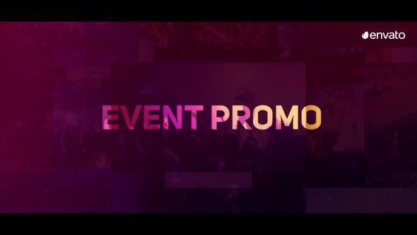 Videohive Event Opener 19326071