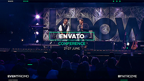 Videohive Event Promo 20203510