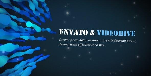 Videohive Fantasy World 14492580