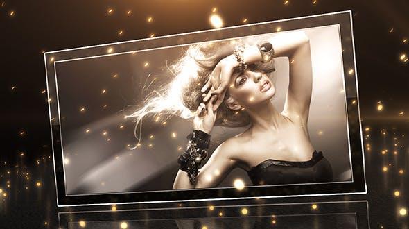 Videohive Fashion Glow 10678080