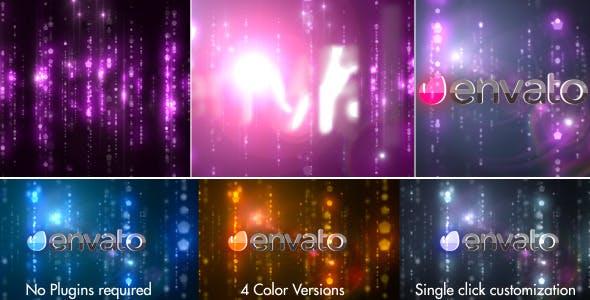 Videohive Fashion Logo 10946521