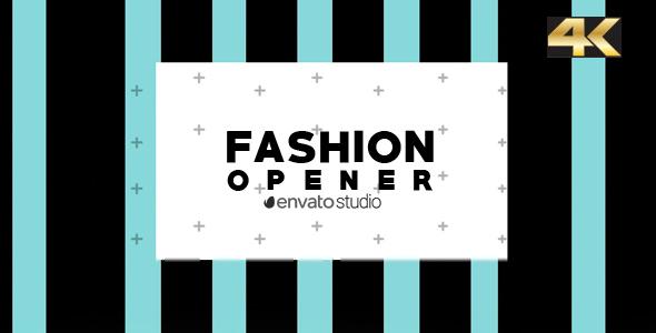 Videohive Fashion Promo 20198832