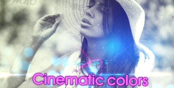 Videohive Fashion Show-Elegant slide show 2679486