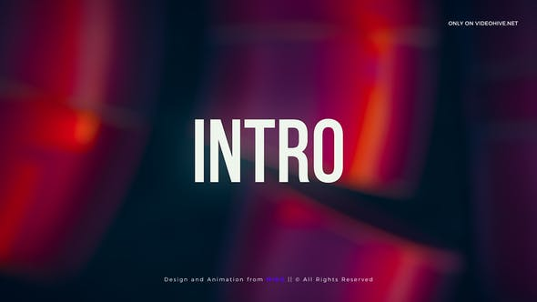 Videohive Fast Stomp Intro Opener 22622546