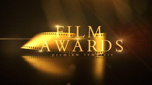 Videohive Film Awards 20568772