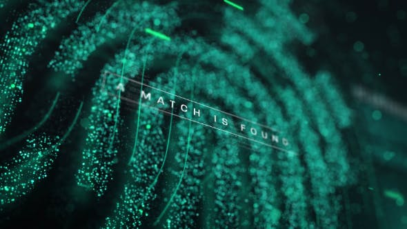 Videohive Fingerprint 21438738