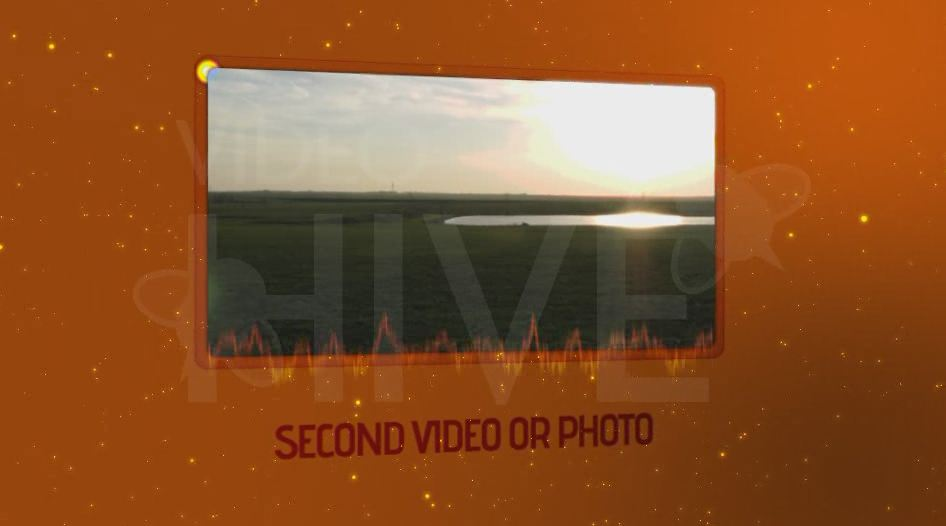 Videohive Fire Side.45421