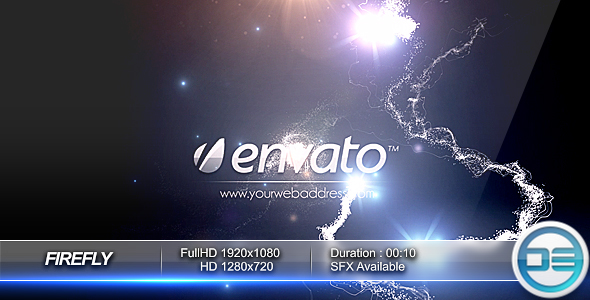 Videohive Firefly 96207