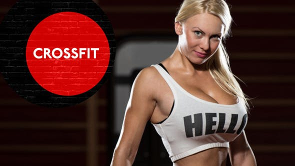 Videohive Fitness Club Corporate 10574210