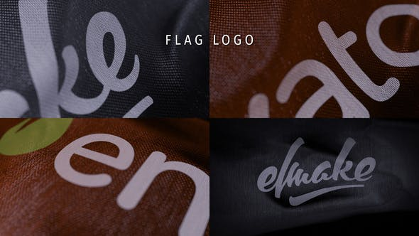 Videohive Flag Logo 26027658