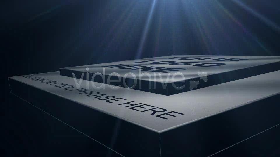 Videohive Flashy Logo Reveal