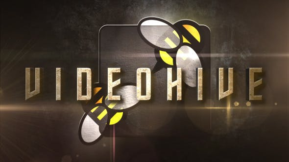 Videohive From Darkness Epic Logo Reveal 3670875