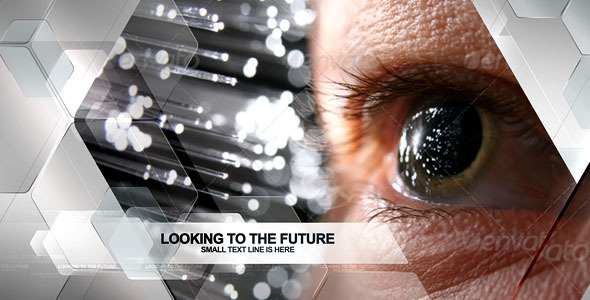 Videohive Future - Company Slideshow 11393696