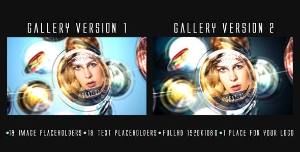 Videohive Gallery 3060116
