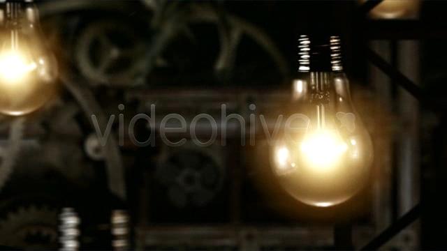 Videohive Gears Logo reveal 124563