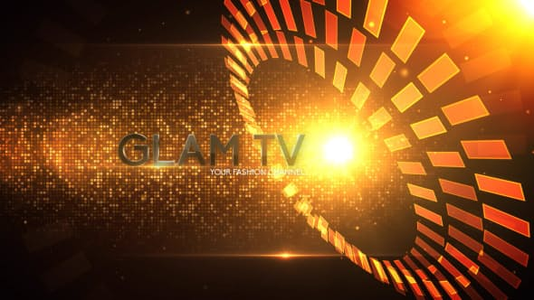 Videohive Glam TV - Fashion Broadcast Pack 5266930