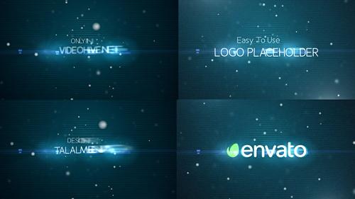 Videohive Glitch Promo 7939723