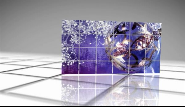 Videohive Gloss Presentation