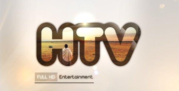 Videohive Glossy Video Logo Ident 1694202