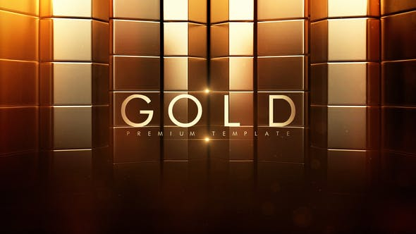 Videohive Gold 22760084