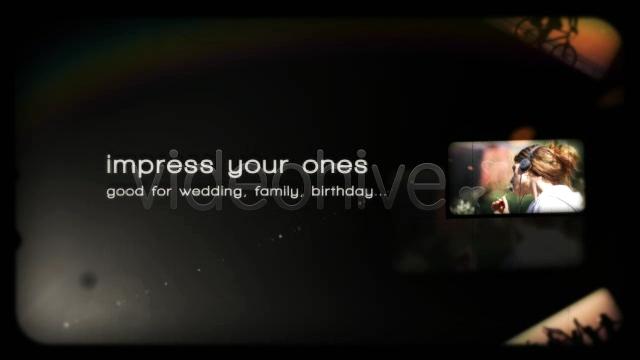Videohive Good Feelings