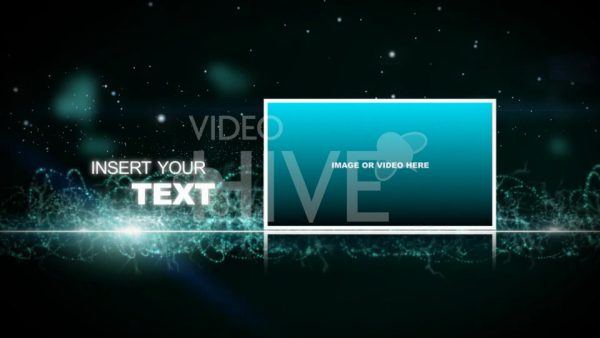 Videohive Hi Tech Corporate Template 59823