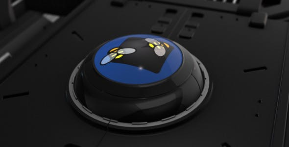 Videohive High Tech Logo 12070474