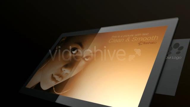 Videohive Hive Cinema Display