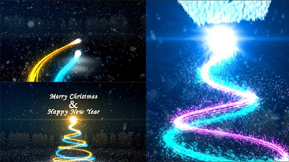 Videohive Holiday Opener 14048968