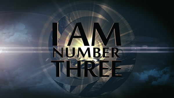 Videohive I Am Number 3 Cinematic Opener