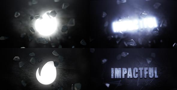 Videohive Impactful 17803070