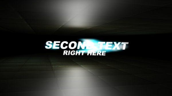 Videohive In the Corner 41594