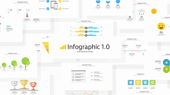 Videohive Infographic 1.0 19965556