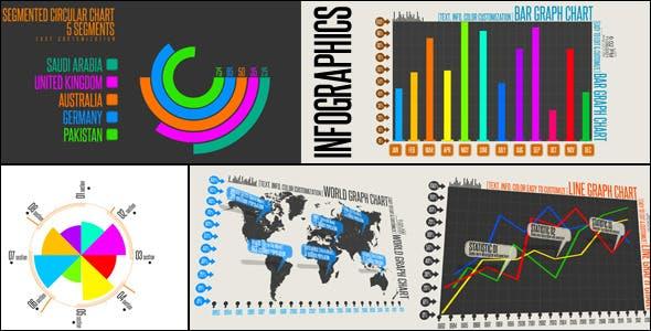 Videohive Infographics 4599284