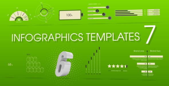 Videohive Infographics Templates 7 4956453