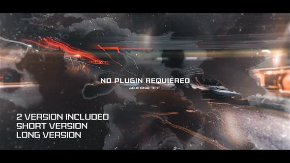 Videohive Ink Cinematic Trailer 21880616