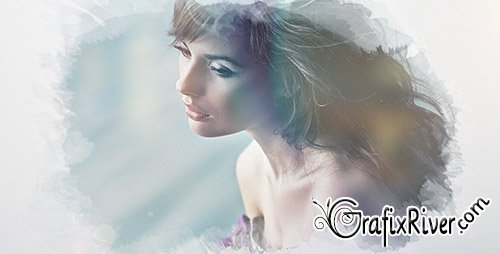 Videohive Ink Reveal