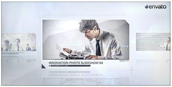 Videohive Innovation Photo Slideshow 18724032