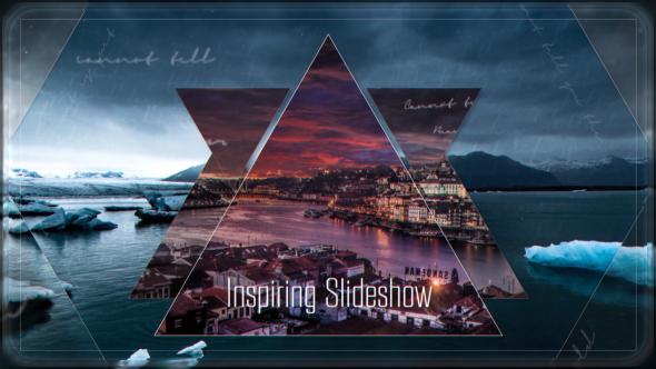 Videohive Inspiring Slideshow 19566147