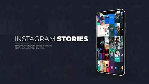 Videohive Instagram Stories 21891107