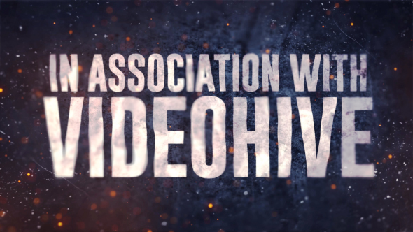 Videohive Intense Action Trailer 13982319