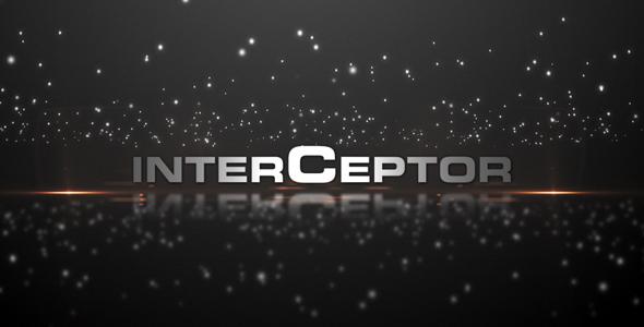 Videohive Interceptor