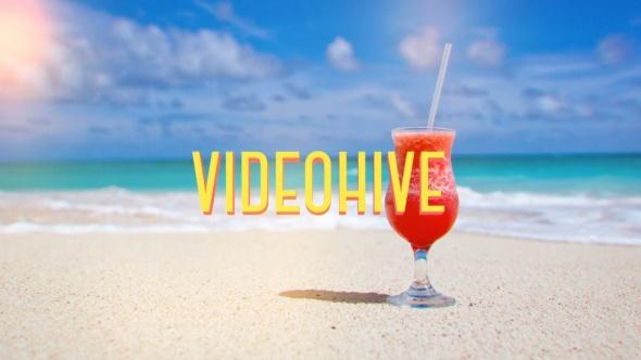 Videohive Juicy Slideshow 19588548