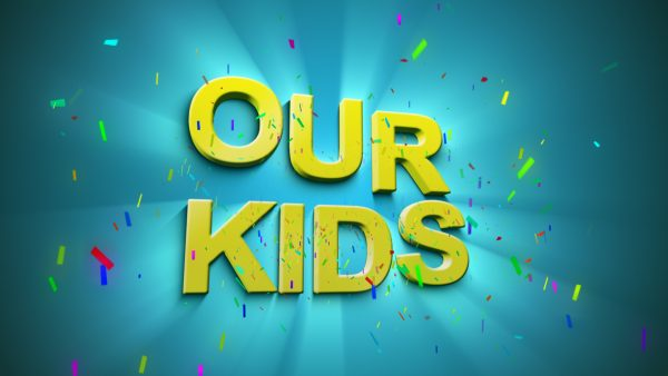 Videohive Kids Party
